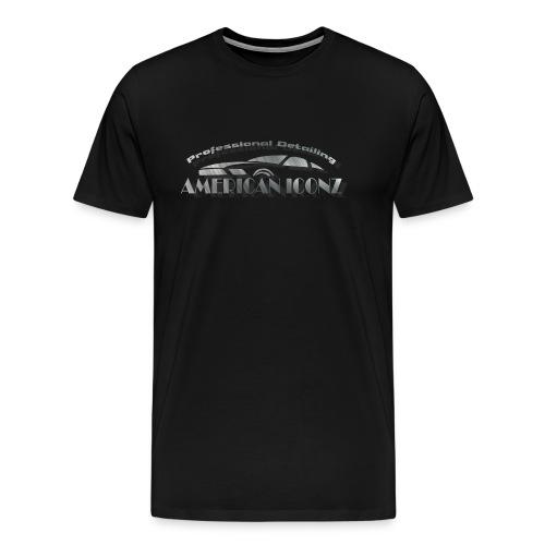 American_Iconz_shirt - Men's Premium T-Shirt