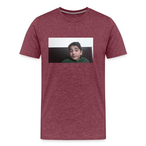 Dont Think Just BUY - Men's Premium T-Shirt
