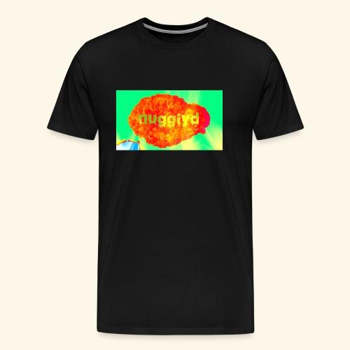 nugget25 - Men's Premium T-Shirt