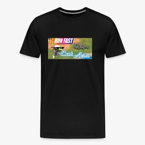 Speedy Boi - Men's Premium T-Shirt