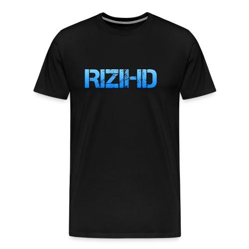 RiziHD shirt - Men's Premium T-Shirt