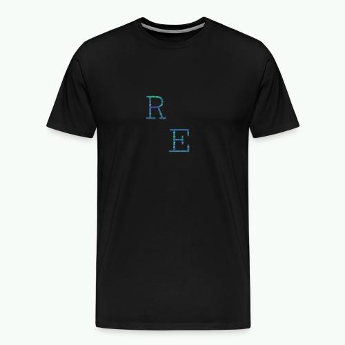 Roguer Entertainment - Men's Premium T-Shirt