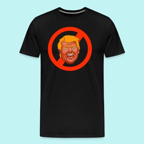 Dump Trump - Men's Premium T-Shirt