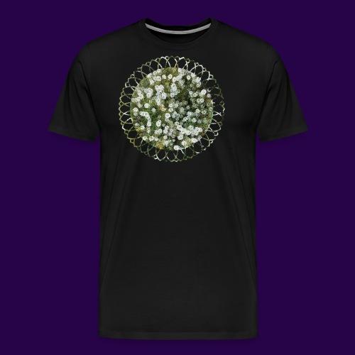 Shiro - Men's Premium T-Shirt