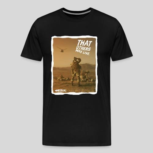 TOML - Men's Premium T-Shirt