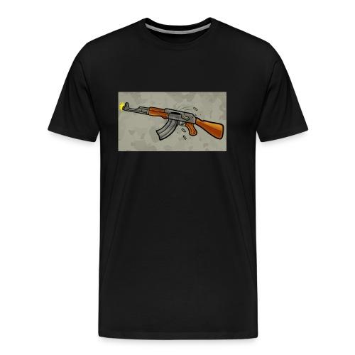 AK47 COLLECTION - Men's Premium T-Shirt