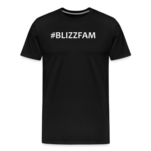 #BlizzFam - Men's Premium T-Shirt