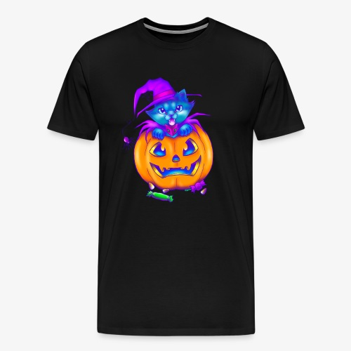 halloweenspecial - Men's Premium T-Shirt