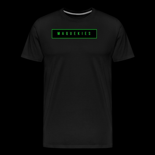 Maquekies Merch - Men's Premium T-Shirt