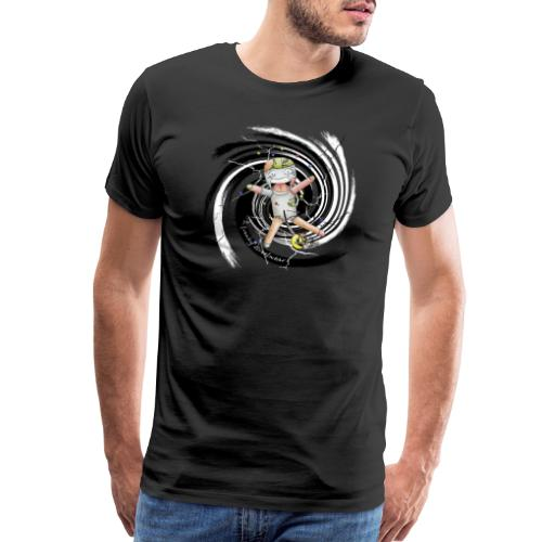 chuckies first dream - Men's Premium T-Shirt