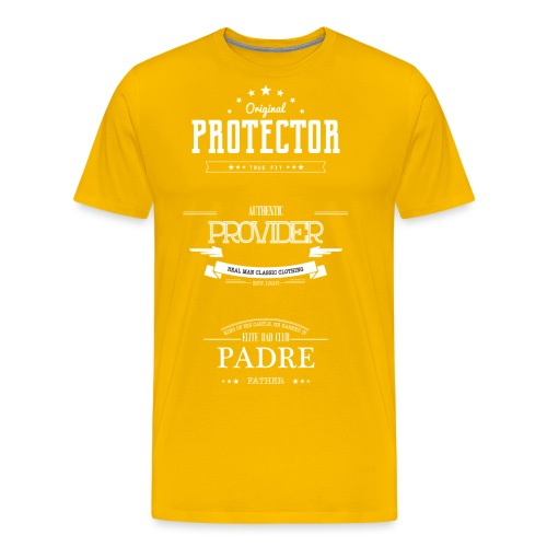 Padre Part II - Men's Premium T-Shirt