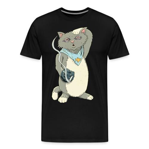 TS - Men's Premium T-Shirt