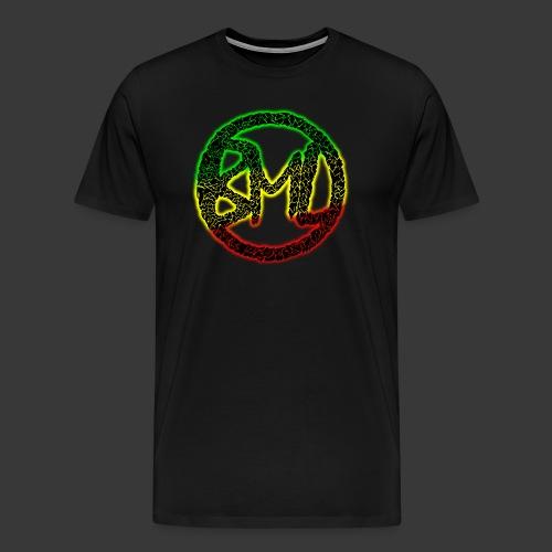 BigMikeLives Logo 2016 - Men's Premium T-Shirt