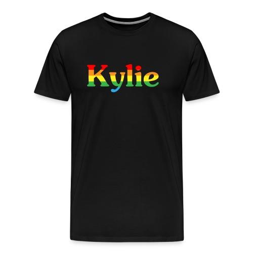 Kylie Minogue - Men's Premium T-Shirt