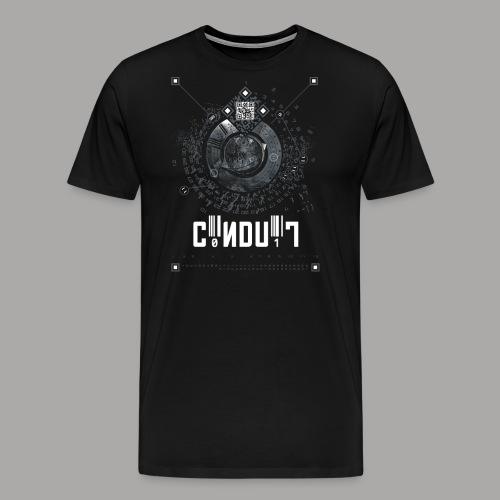 dial 1 png - Men's Premium T-Shirt
