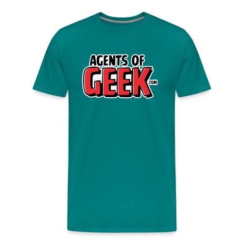 AoG New PNG - Men's Premium T-Shirt