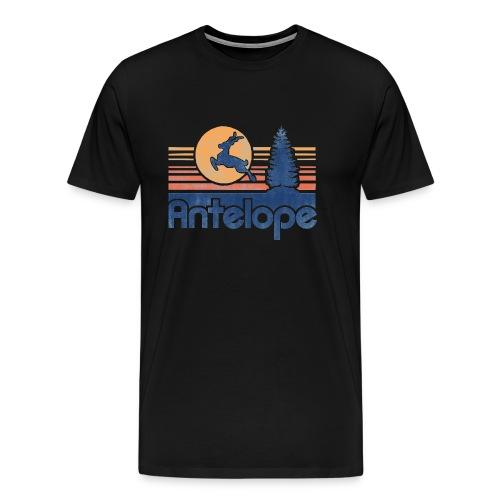 marco esquandolas - Men's Premium T-Shirt