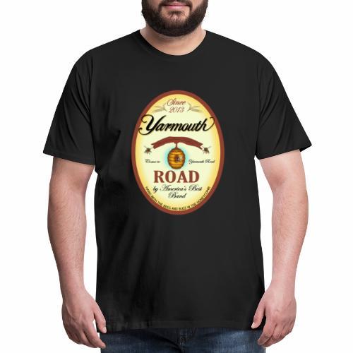 yarmouth - Men's Premium T-Shirt