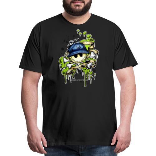 Freak & Happy - Men's Premium T-Shirt