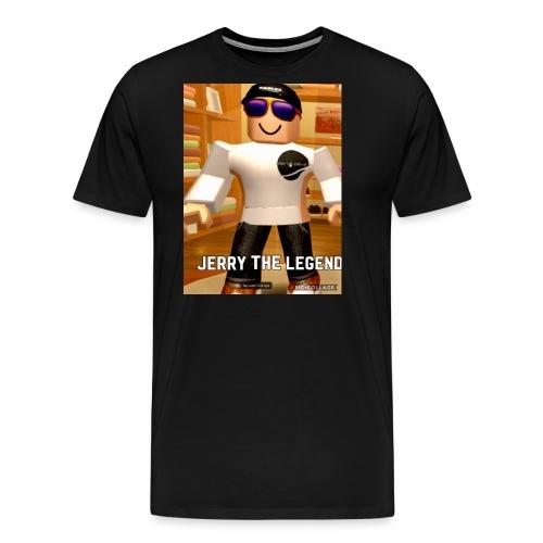 183A6E0C 2D16 403C 87B6 2D776E20149D - Men's Premium T-Shirt