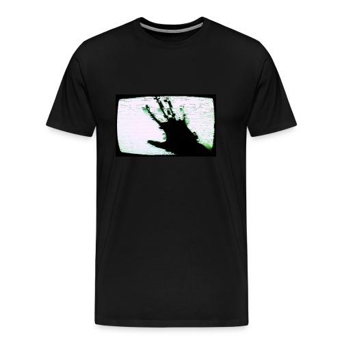 ESCAPE T SHIRT png - Men's Premium T-Shirt
