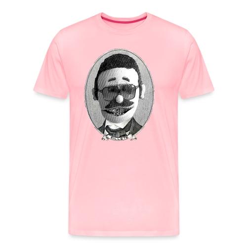 In Billete We Trust - Men's Premium T-Shirt