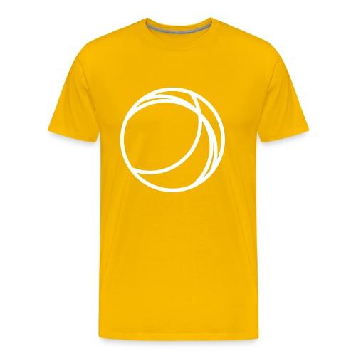 Umbra logo - Men's Premium T-Shirt