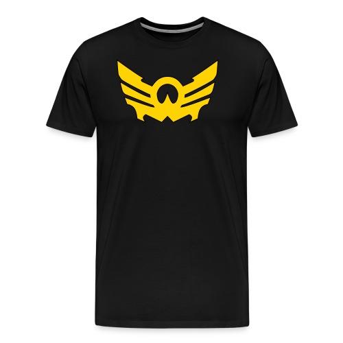 skyicstroke - Men's Premium T-Shirt