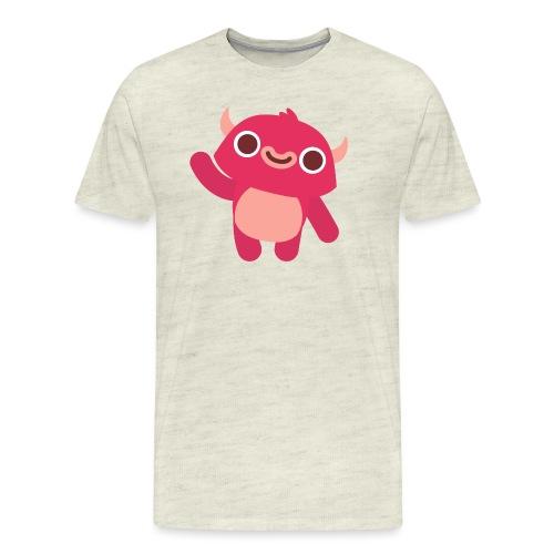 Pinkerton Gear - Men's Premium T-Shirt
