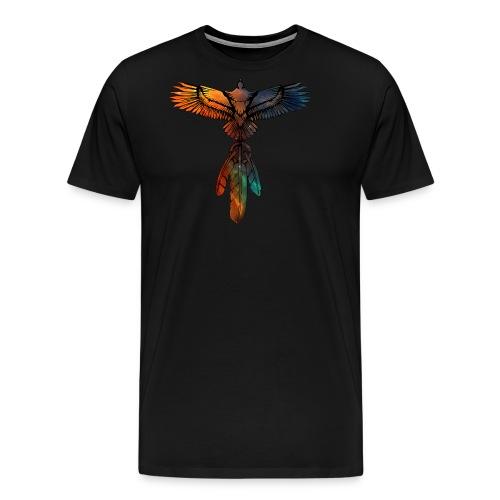 Star Catcher - Men's Premium T-Shirt