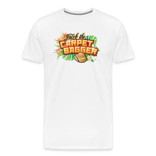 adventure png - Men's Premium T-Shirt
