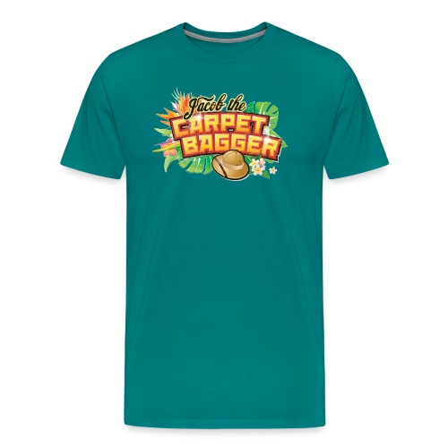 adventure png - Men's Premium T-Shirt