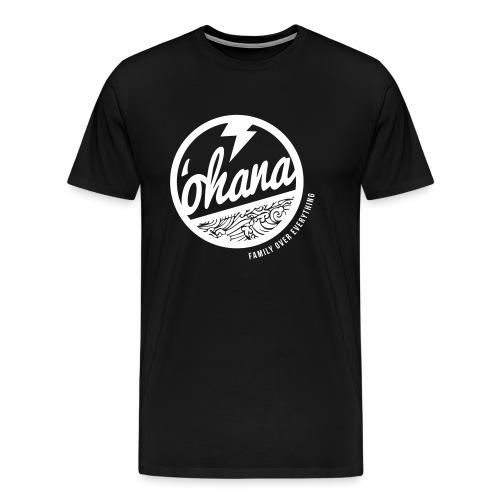Ohana - Men's Premium T-Shirt