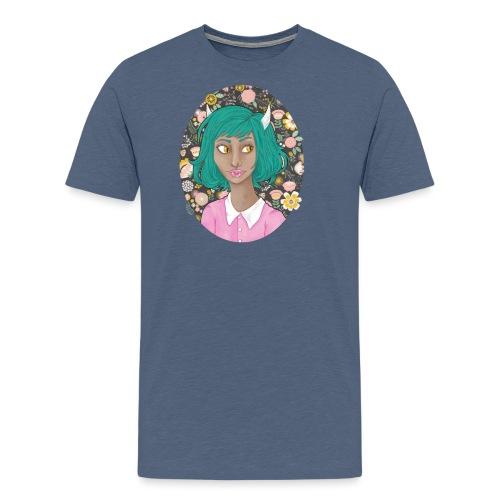 Fang - Men's Premium T-Shirt