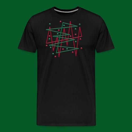 Accidental Christmas - Men's Premium T-Shirt