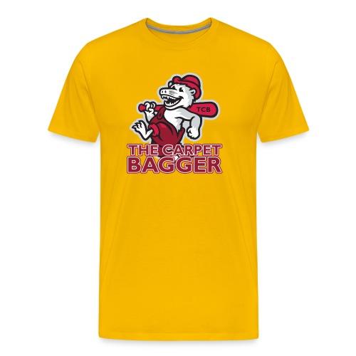 TCB2 png - Men's Premium T-Shirt