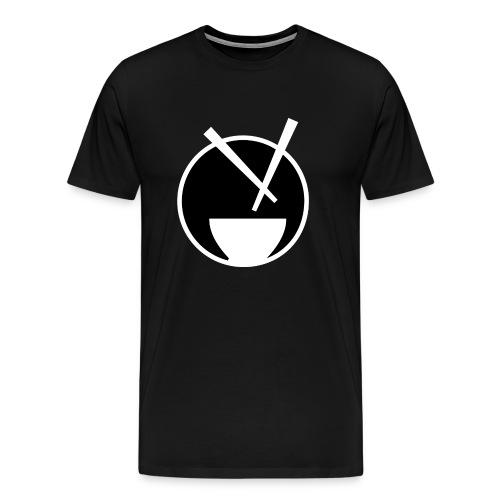 MCRLOGOFINtee3 - Men's Premium T-Shirt