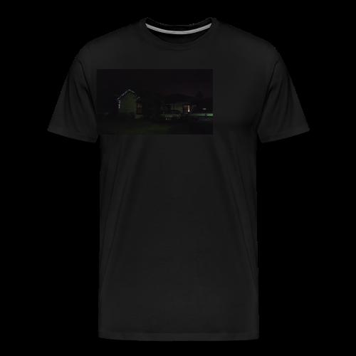lost-image1068763348 - Men's Premium T-Shirt