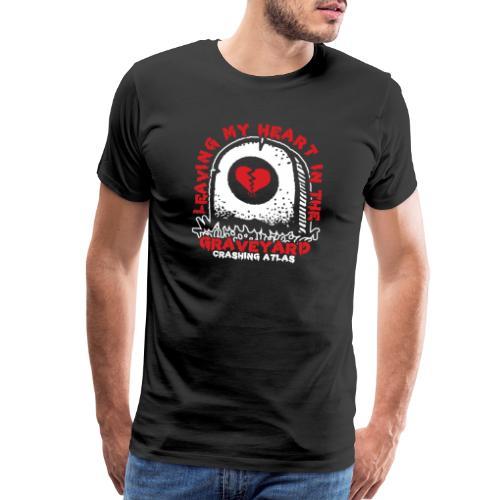Graveyard - Men's Premium T-Shirt
