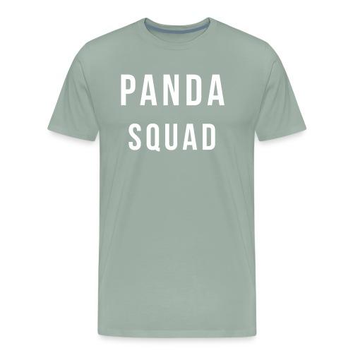 Panda Squad - Men's Premium T-Shirt