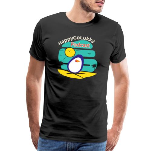 HGL Vacation Shirt - Men's Premium T-Shirt