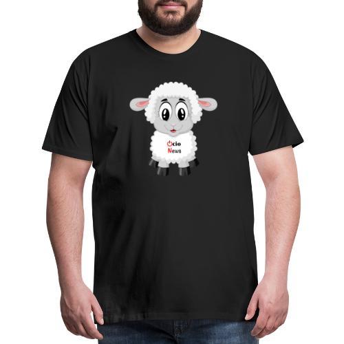 Lamb OcioNews - Men's Premium T-Shirt