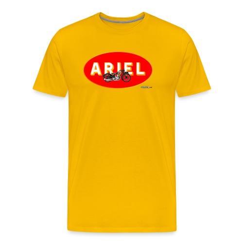 Ariel - dd - AUTONAUT.com - Men's Premium T-Shirt