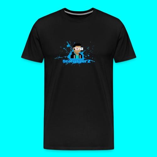 ScaryTylerZ Merchandise - Men's Premium T-Shirt