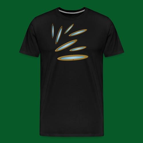 Puddle Me This - Men's Premium T-Shirt