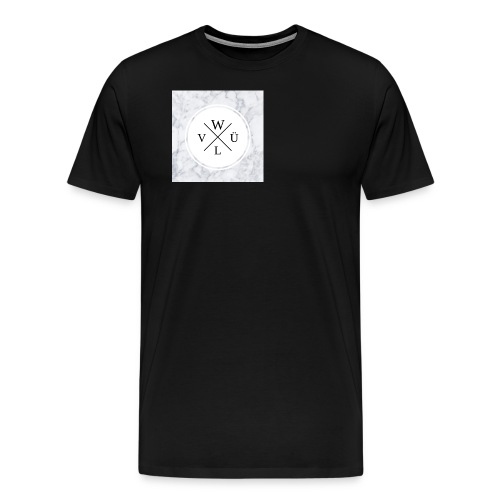 Wülv - Men's Premium T-Shirt