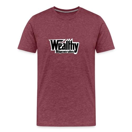 DENALI VANDAL TEE - Men's Premium T-Shirt
