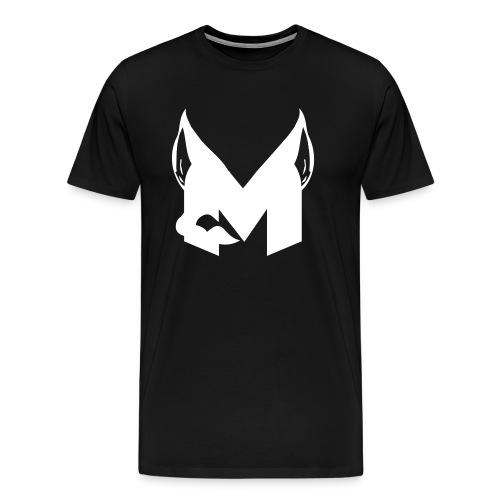 Muro's Logo - Men's Premium T-Shirt