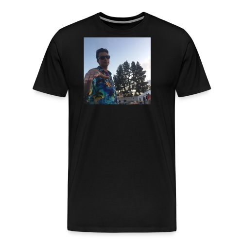 Pimp JMart - Men's Premium T-Shirt