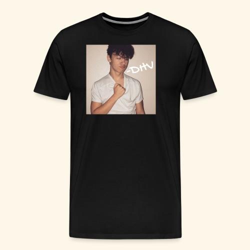 DHV - Men's Premium T-Shirt